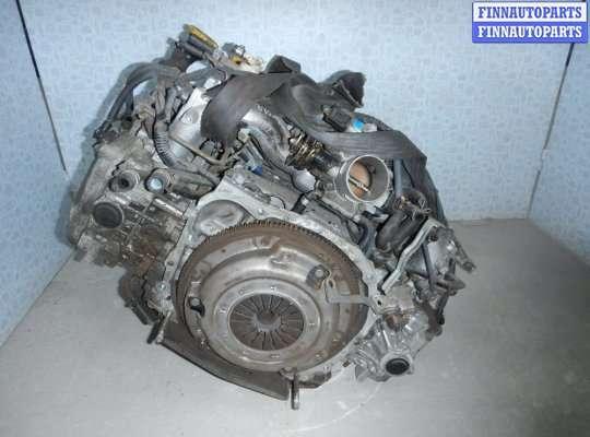 Двигатель (ДВС) EJ20