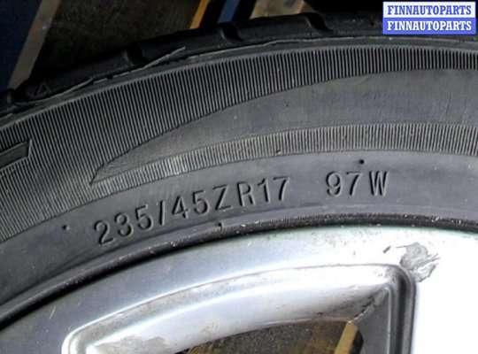 Диск колёсный на Audi A6 Allroad (4BH, C5)