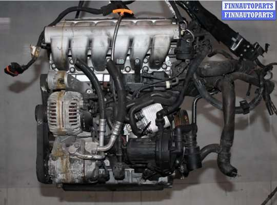 Двигатель (ДВС) BDB,BMJ,BUB