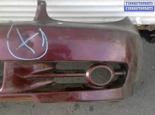 Бампер передний на Hyundai Sonata V (New EF +ТАГАЗ)
