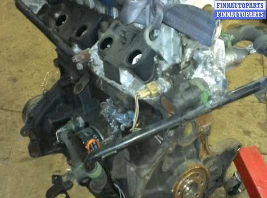 Двигатель (ДВС) F3R 722,F3R 723