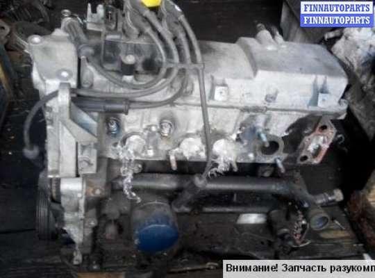 Двигатель (ДВС) E7J 764