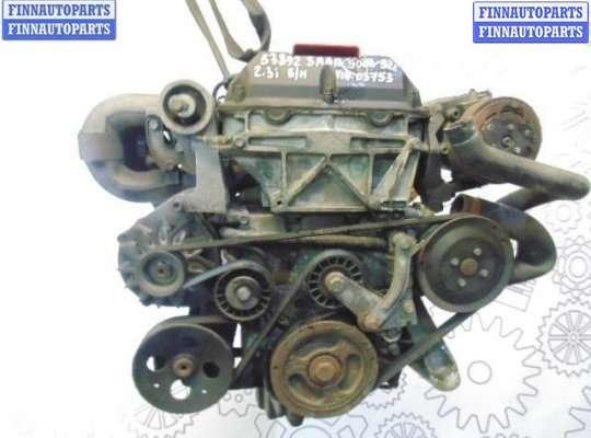 Двигатель (ДВС) B234I
