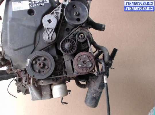 Двигатель (ДВС) B 5202 S