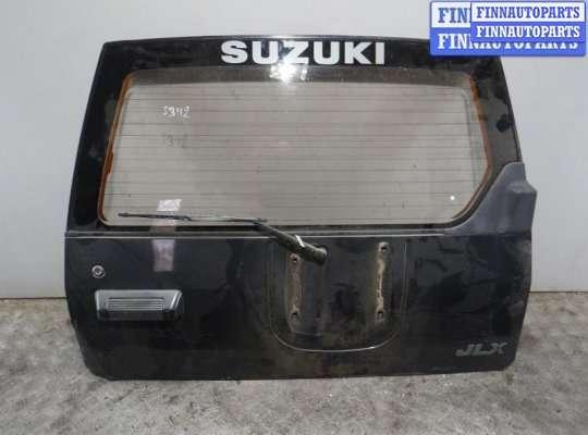 Крышка багажника на Suzuki Vitara ET