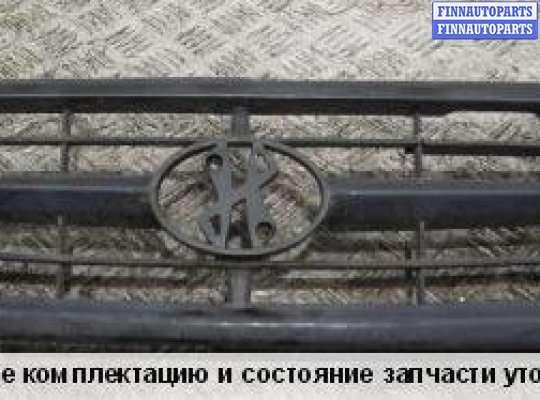 Решетка радиатора на Hyundai Galloper