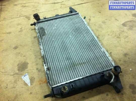Радиатор (основной) на Ford Scorpio I GAE