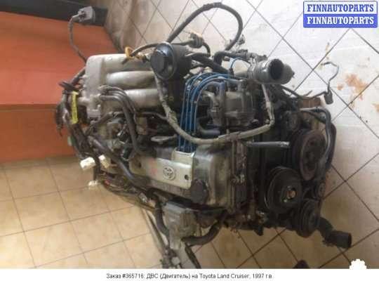 Двигатель (ДВС) 1FZ-FE