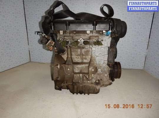 Двигатель (ДВС) HXDA,HXDB