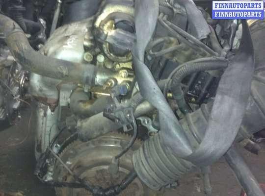 Двигатель (ДВС) G4GM