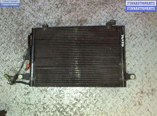 Радиатор кондиционера на Audi A6 (C4)