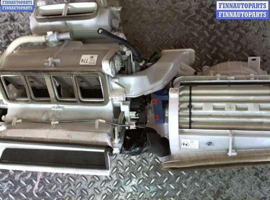 Мотор отопителя (печки) на Lexus GS III