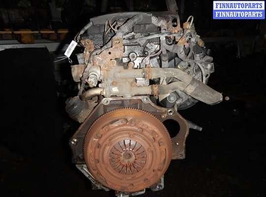 Двигатель (ДВС) Z18XER