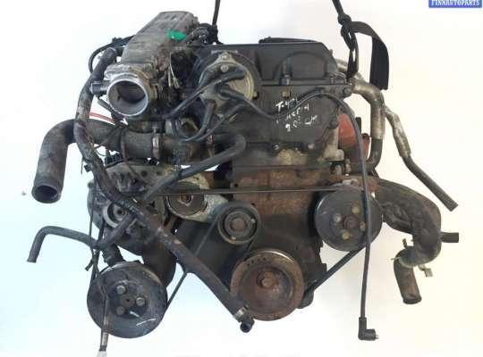 Двигатель (ДВС) N9C