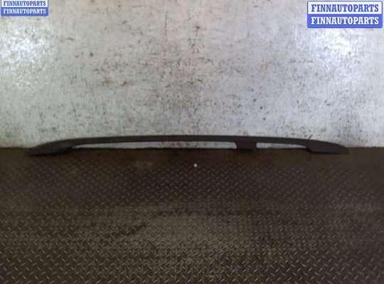 Рейлинги на BMW X5 (E53)