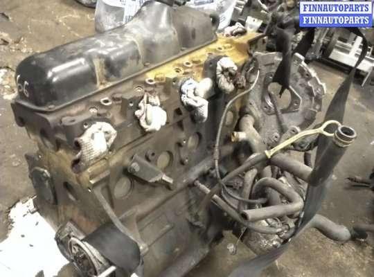 Двигатель (ДВС) 4GA