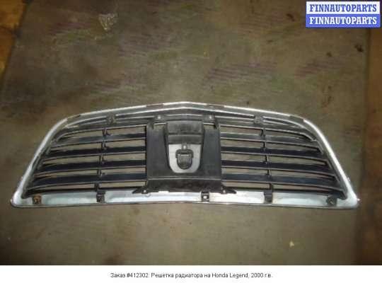 Решетка радиатора на Honda Legend III KA9