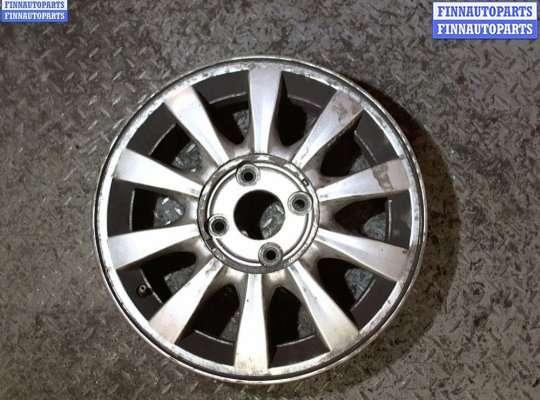 Диск колёсный на Hyundai Sonata V (New EF +ТАГАЗ)