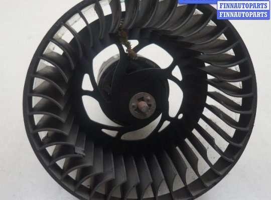 Мотор отопителя (печки) на Fiat Punto I 176