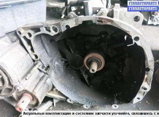 МКПП - Механическая коробка на Renault Scenic RX4