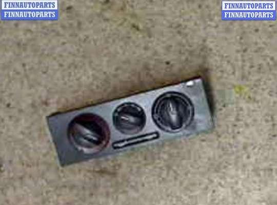 Блок управления печкой на Audi A2 (8Z)