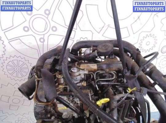 Двигатель (ДВС) CY