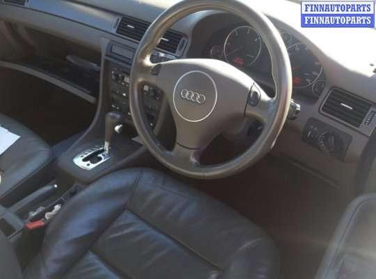 Замок боковой двери на Audi A6 Allroad (4BH, C5)