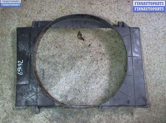 Вентилятор радиатора на Mercedes-Benz S W126