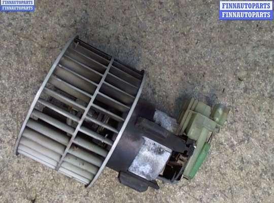 Мотор отопителя (печки) на Opel Vectra A