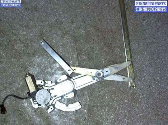 Стеклоподъемник электрический на Land Rover Discovery II
