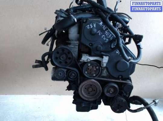 Двигатель (ДВС) FFDA