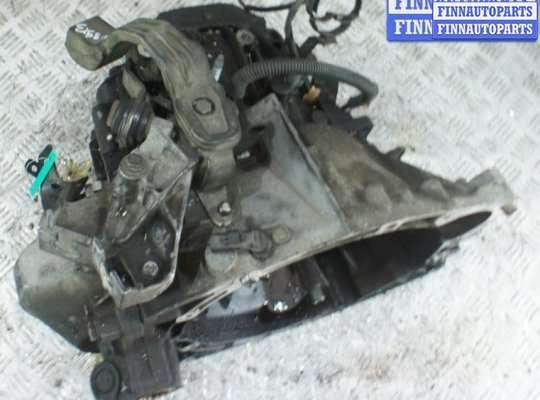 МКПП - Механическая коробка на Peugeot 807