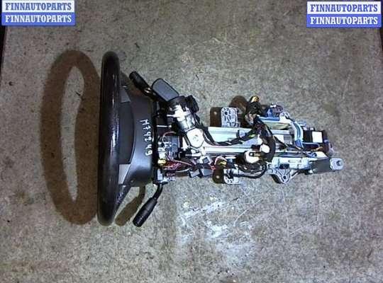 Подушка безопасности водителя (AirBag) на Land Rover Discovery III