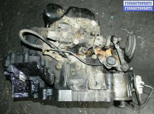 МКПП - Механическая коробка на Toyota Previa 2