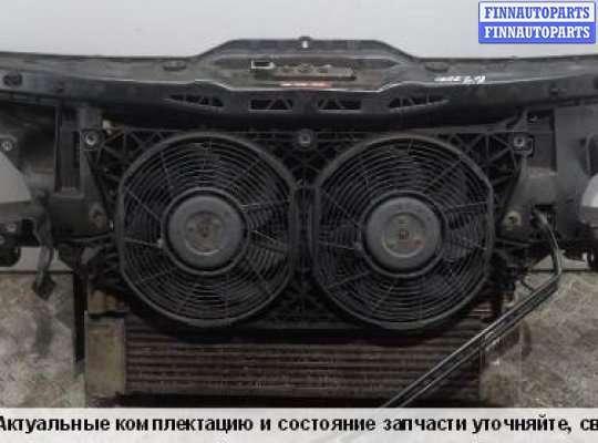 Панель передняя (телевизор) на Mercedes-Benz Vito W639