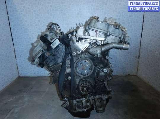 Двигатель (ДВС) 2GR-FE