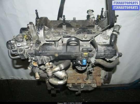Двигатель (ДВС) Z13DTH
