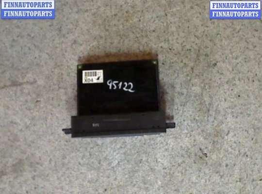 Блок управления печкой на Hyundai Elantra III (XD +ТАГАЗ)