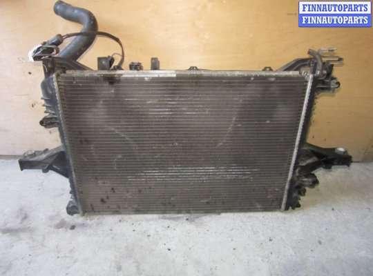 Радиатор (основной) на Volvo XC70