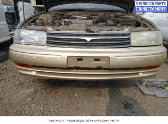 Решетка радиатора на Toyota Camry SV30 (правый руль)