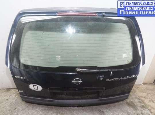 Крышка багажника на Opel Sintra
