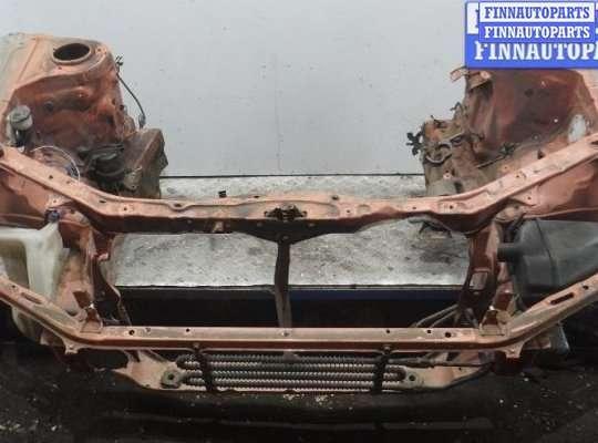 Рамка капота (верхняя планка) на Toyota RAV4 I