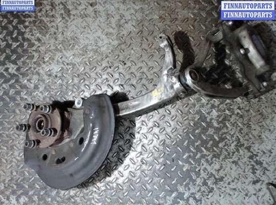Кулак подвески на Audi A8 (D3, 4E)