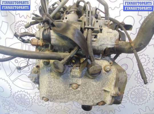 Двигатель (ДВС) EJ25