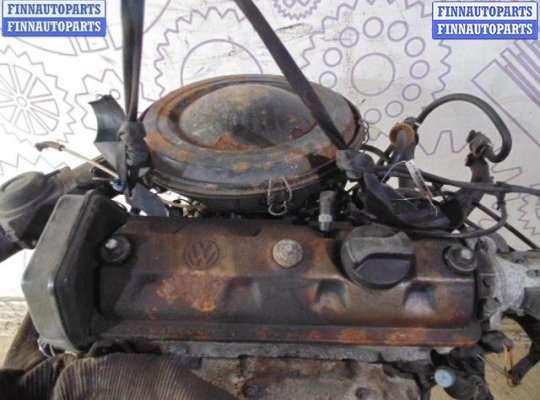 Двигатель (ДВС) HK,MH