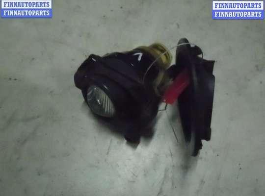 Фара противотуманная (ПТФ) на BMW X3 E83