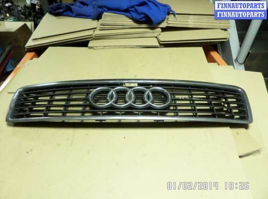 Решетка радиатора на Audi A8 (D2, 4D)