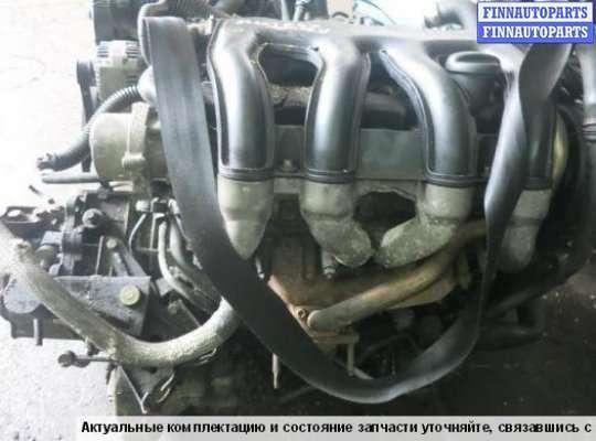 Двигатель (ДВС) D8B (XUD9TE)