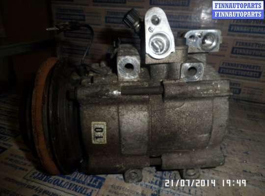 Компрессор кондиционера на Hyundai Starex (H-1) I