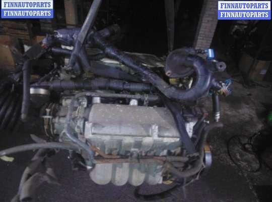 Двигатель (ДВС) 4G63 (DOHC 16V)